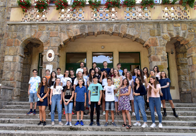 Előkészítő órák | Baár–Madas Református Gimnázium, Általános