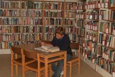 Könyvtárunk